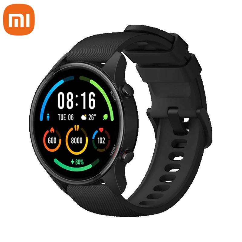 Xiaomi-reloj inteligente Mi Watch.