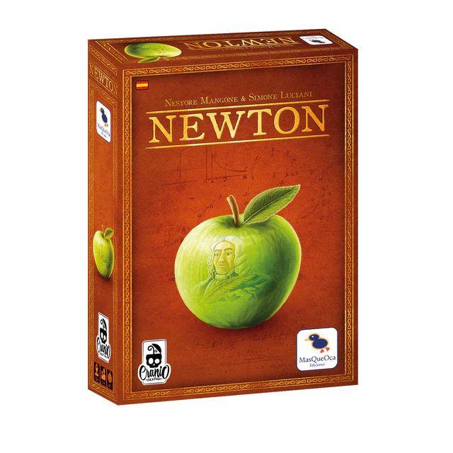 Newton - Juego de mesa