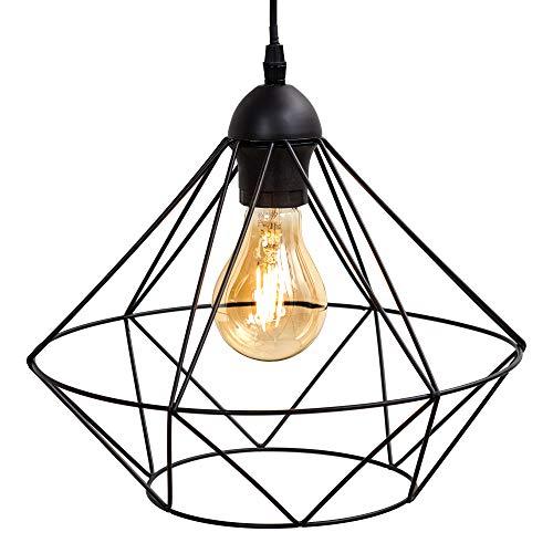 Lámpara para colgar, vintage por 24,99€