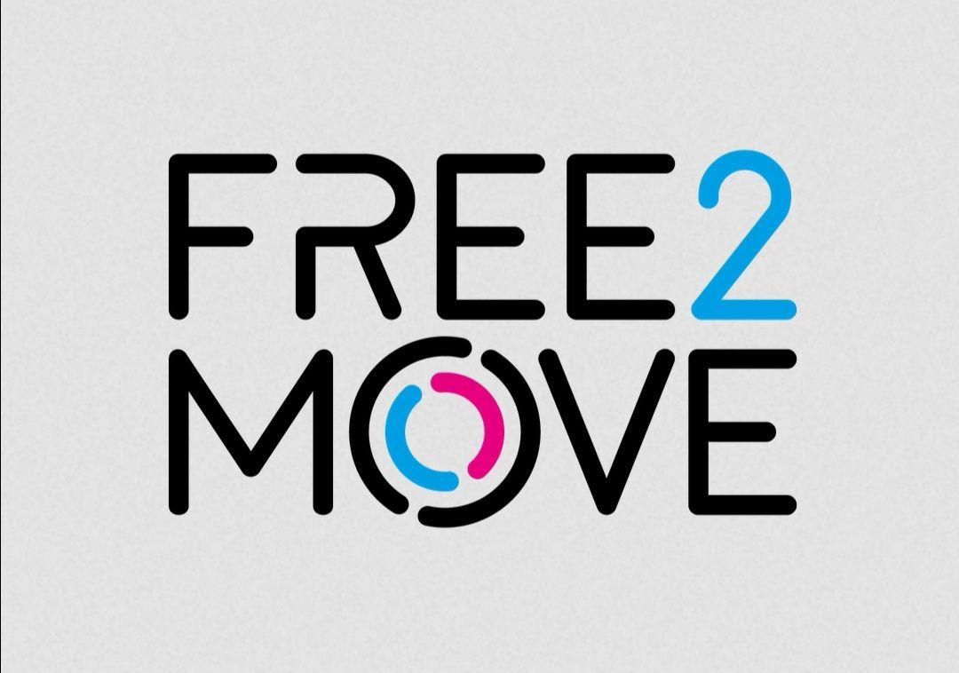 2 euros gratis en free2move. Alquiler coche eléctrico