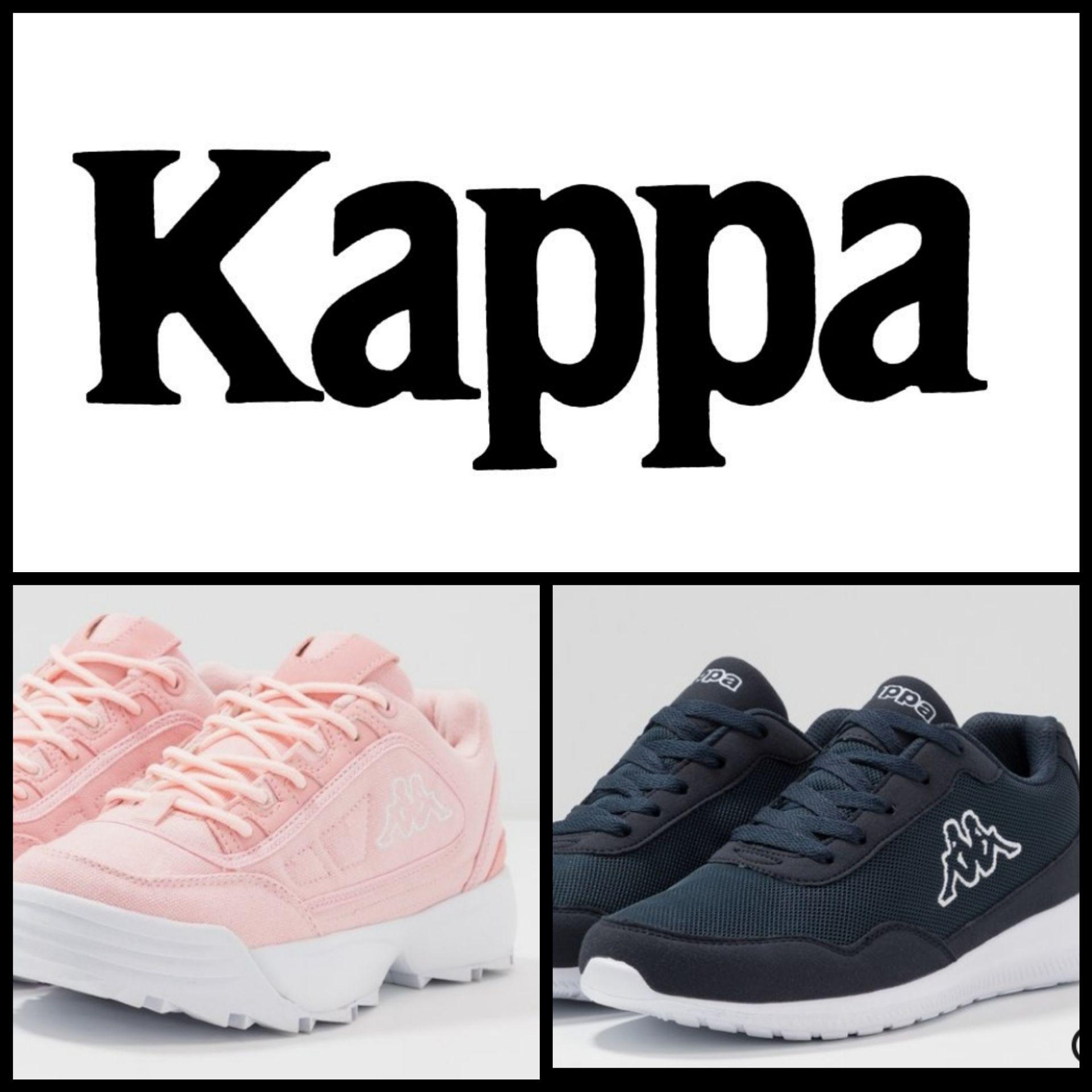 Recopilación Zapatillas Kappa para Hombre y Mujer