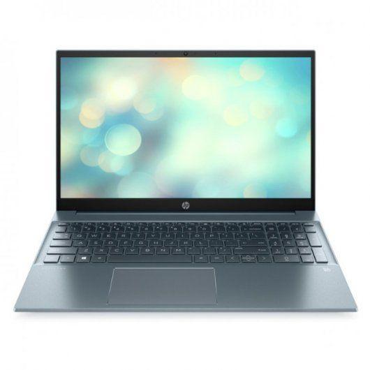 "HP Pavilion 15 i7-1165g7/8GB/512 SSD/MX450/15.6"""