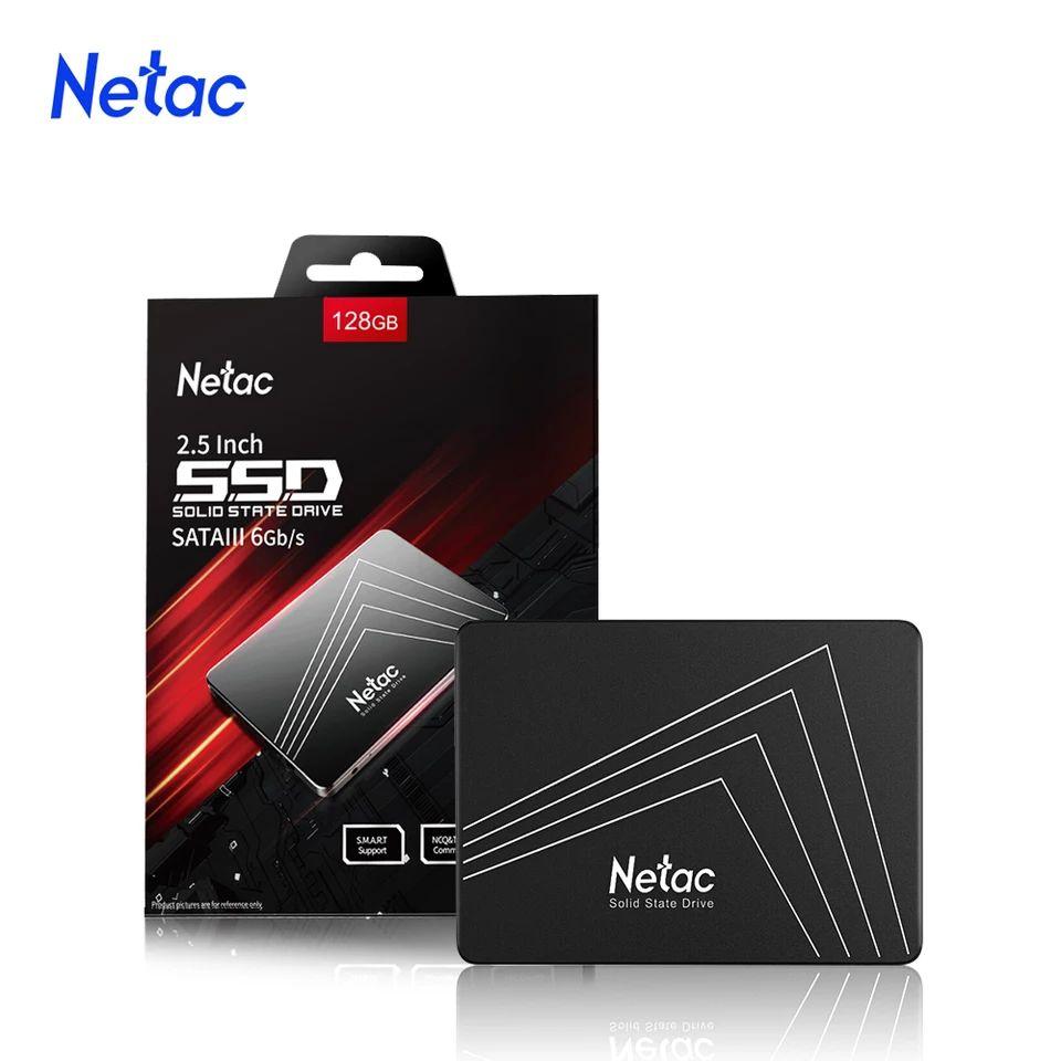 "SSD Netac 1TB 2,5"""