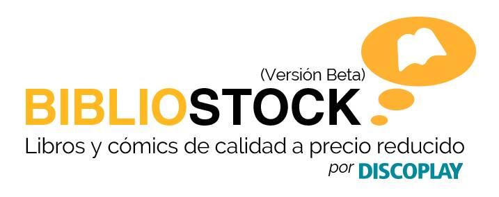 Liquidación de libros en Bibliostock - varias tematicas