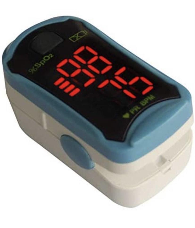 Oxiwatch Pulsioximetro Digital
