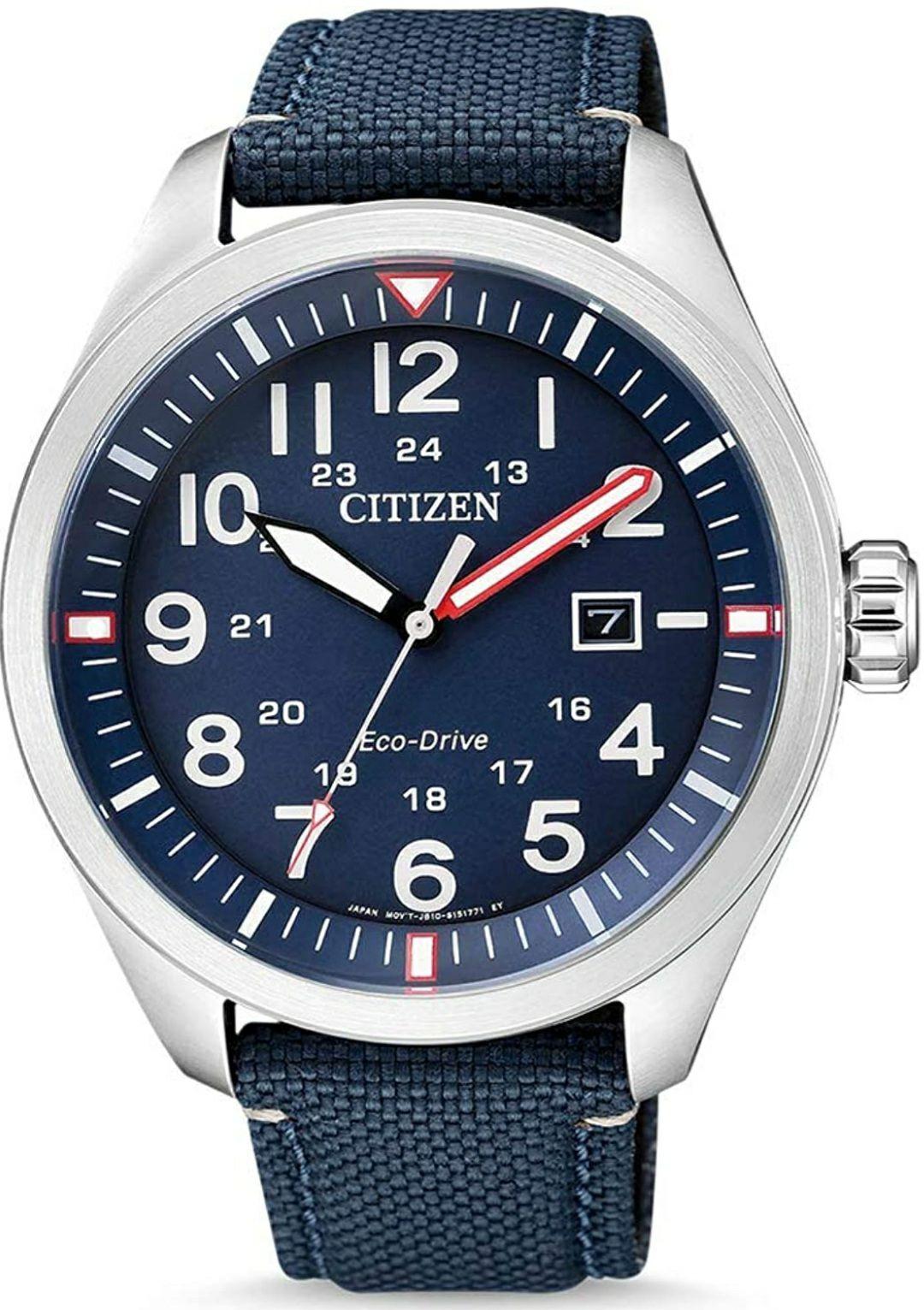 Citizen Eco-Drive AW5000-16L
