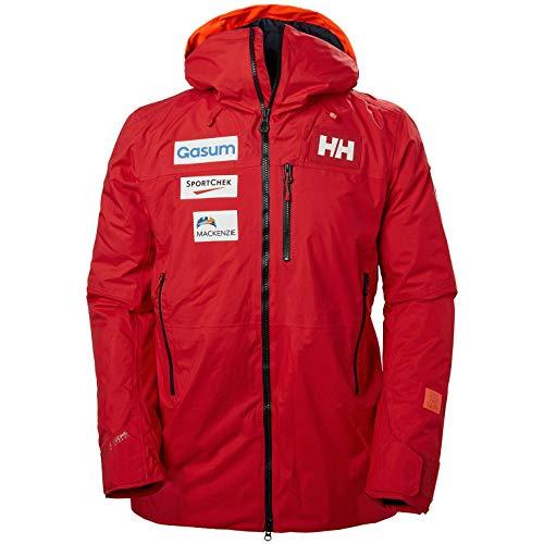 Helly Hansen Straightline Lifaloft Jacket Chaqueta Hombre (Talla L)