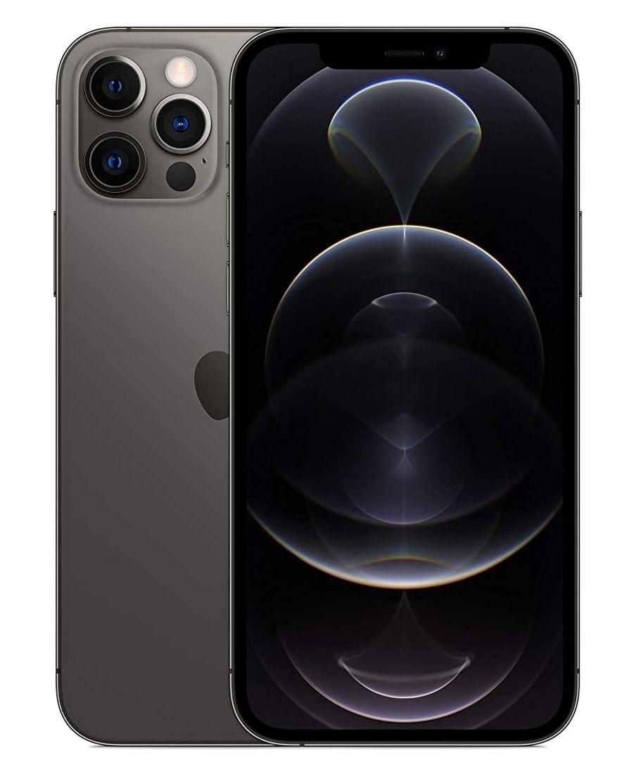 Iphone 12 pro 256 grafito