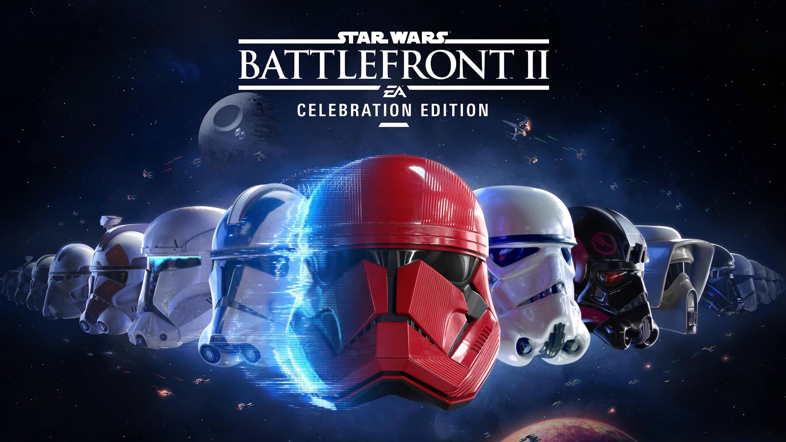 STAR WARS™ Battlefront™ II: Celebration Edition (EPIC)