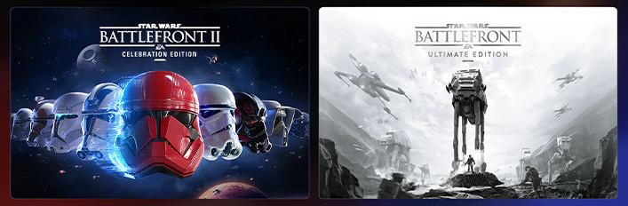 LOTE DE STAR WARS™ BATTLEFRONT™ (Steam)
