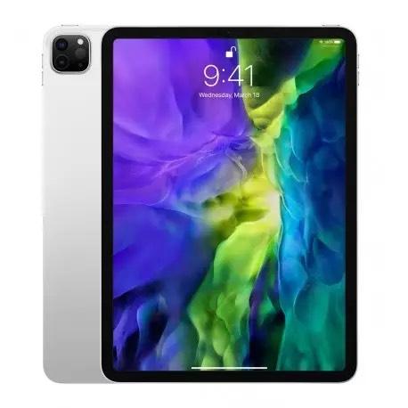 iPad Pro 11' Wi Fi 256GB PLATA 2020