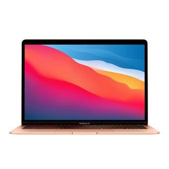 Apple MacBook Air 13,3'' M1 8C/7C 16/512GB Oro 999€!!!!!
