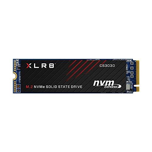 SSD NVMe PNY XLR8 de 1 TB | 3500 MB/s por 113,41 € (envío incluido)
