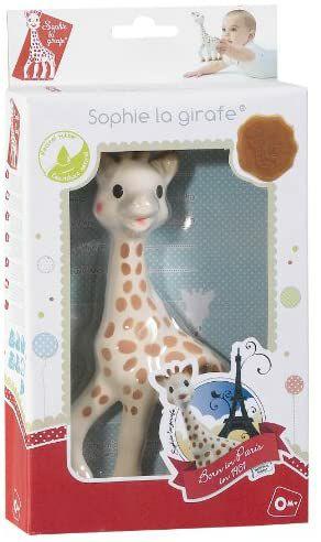 Sophie la Girafe Caja Fresh Touch