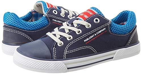 Zapatillas azules Pablosky T31 (+OTRAS TALLAS/PRECIO)