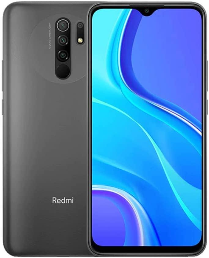 Xiaomi Redmi 9 NFC 4/64GB desde España