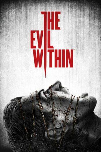 The Evil Within (Steam) por solo 2,99€