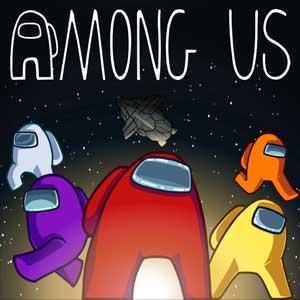 Among Us - Steam