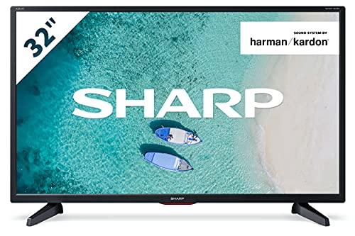 Sharp 32CB6E - TV 32 pulgadas