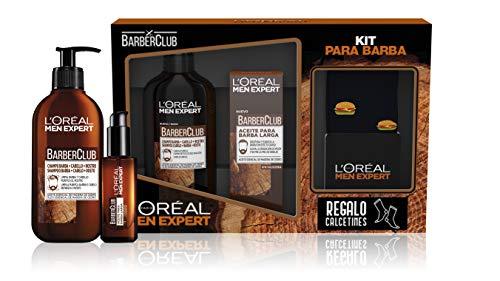 Cofre regalo L'Oréal Men Expert