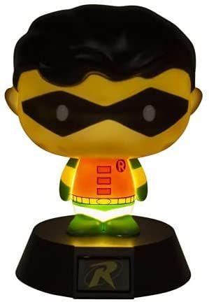 Mini lámpara Robin