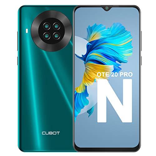 CUBOT Note 20 Pro 6GB RAM+128GB ROM