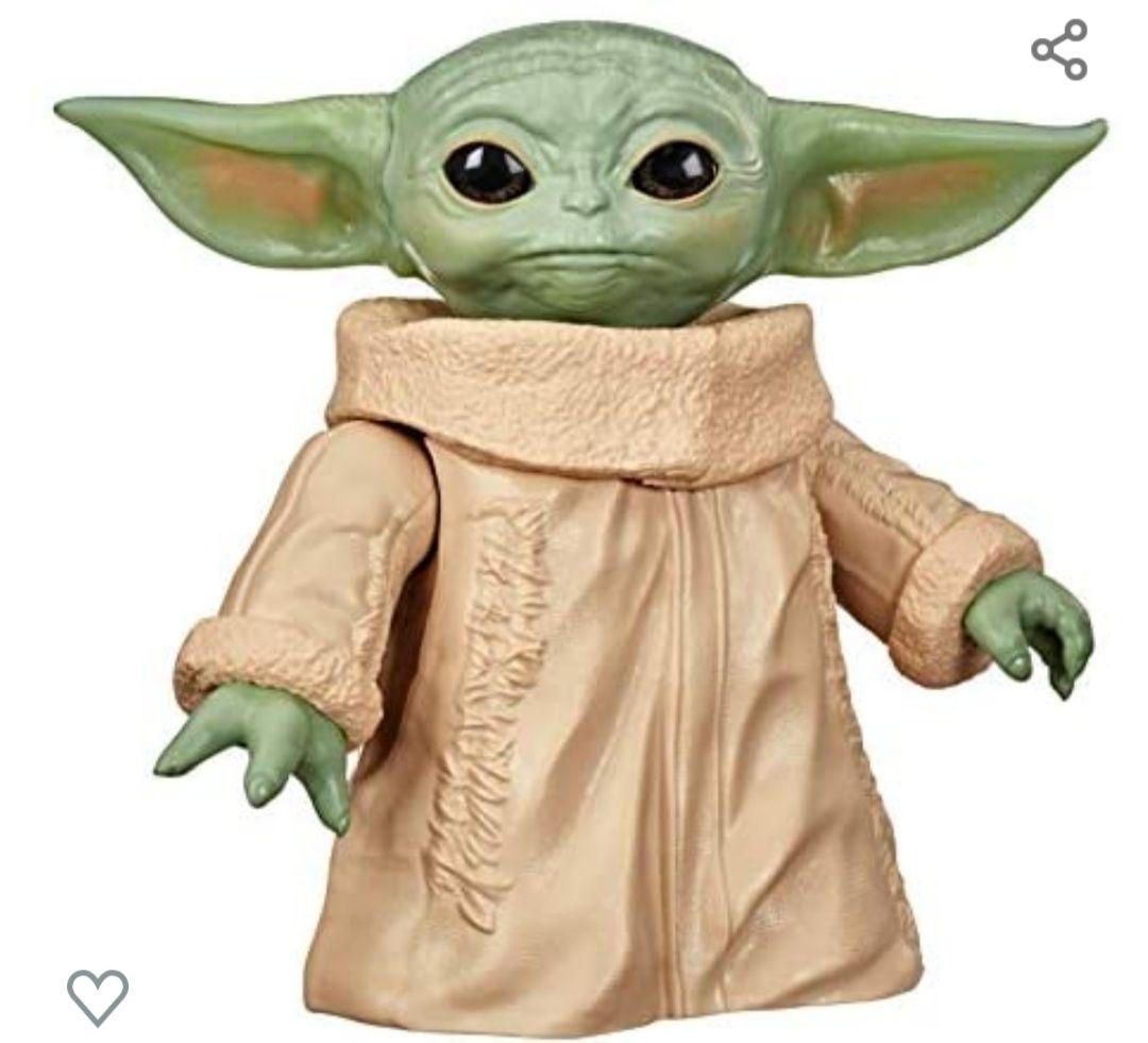 Star Wars BabyYoda