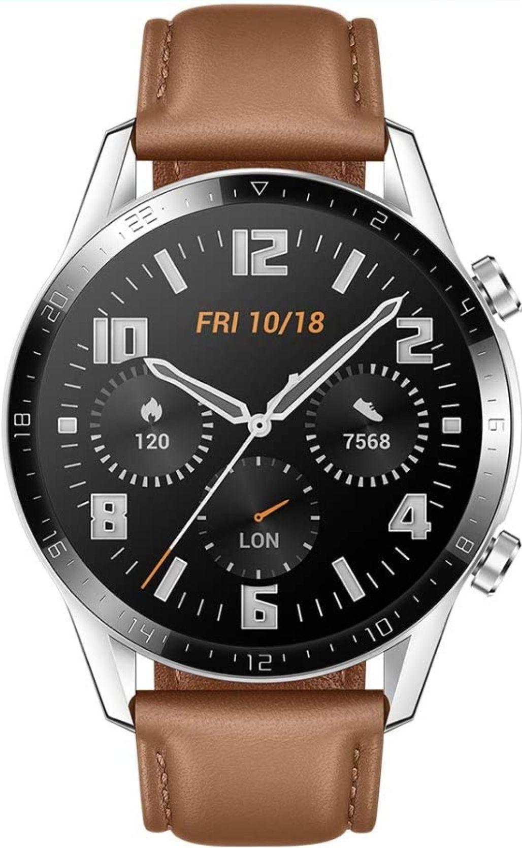 Huawei Watch GT2 Classic(precio minimo)