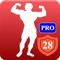 Gym Pro :: Entrenamientos [Android]