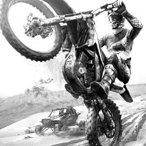Ricky Carmichael Farm - GOAT para MX vs ATV [XBOX]