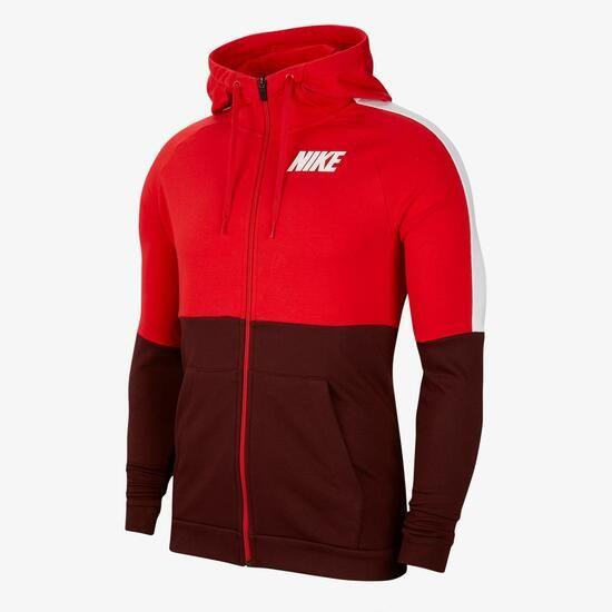 Nike Block Sudadera Capucha Hombre. Todas las tallas. Envío gratuito a tienda