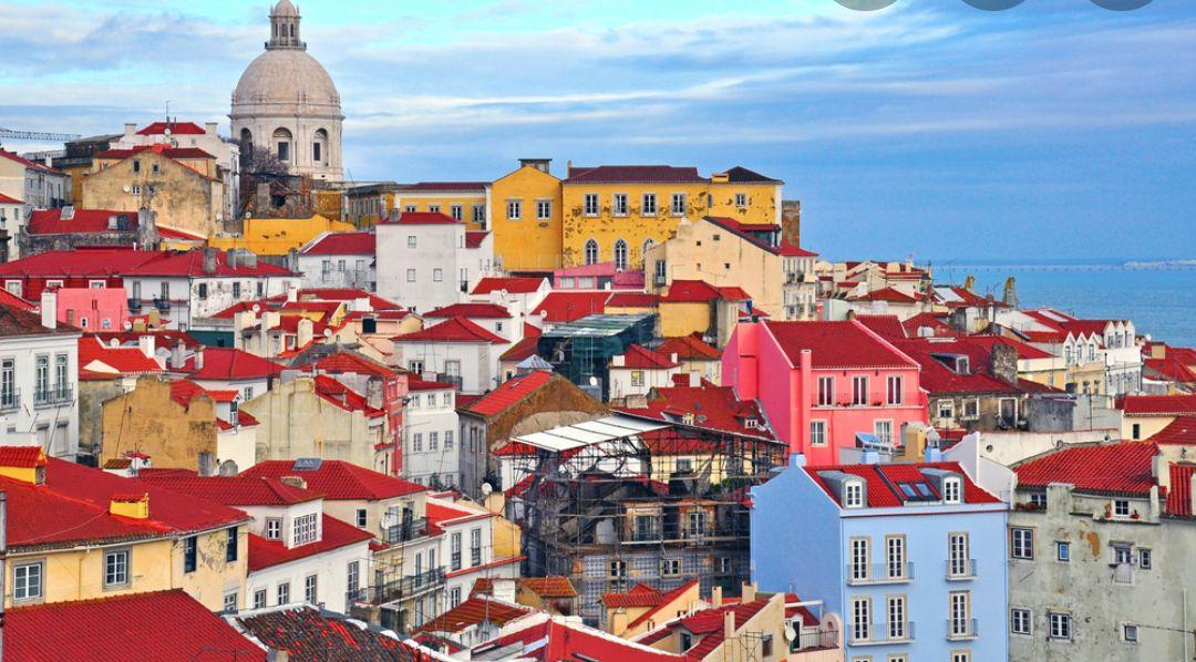 Lisboa en Alojamientos 3/4/5* desde sólo 53€(4 Noches) +Cancela gratis y paga en hotel (PxPm2)
