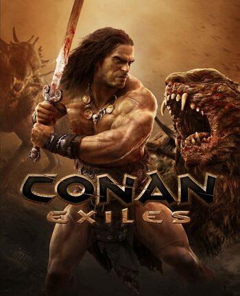 Conan Exiles [KEY STEAM]