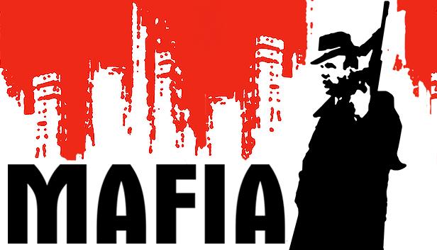 Mafia (Steam)