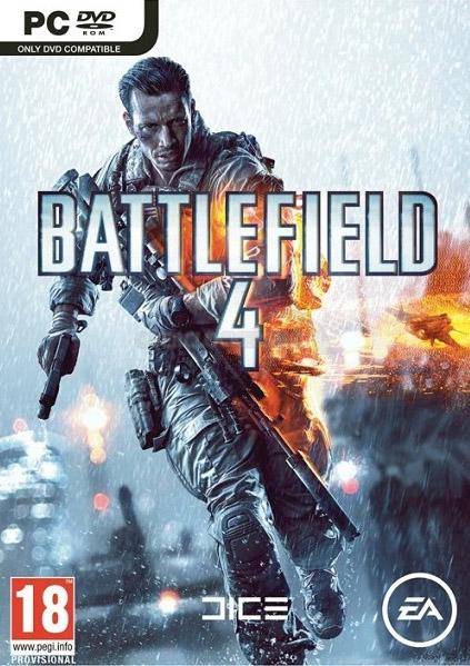 Battlefield4 por 5pavos o por 30todo su contenido(111€normal)