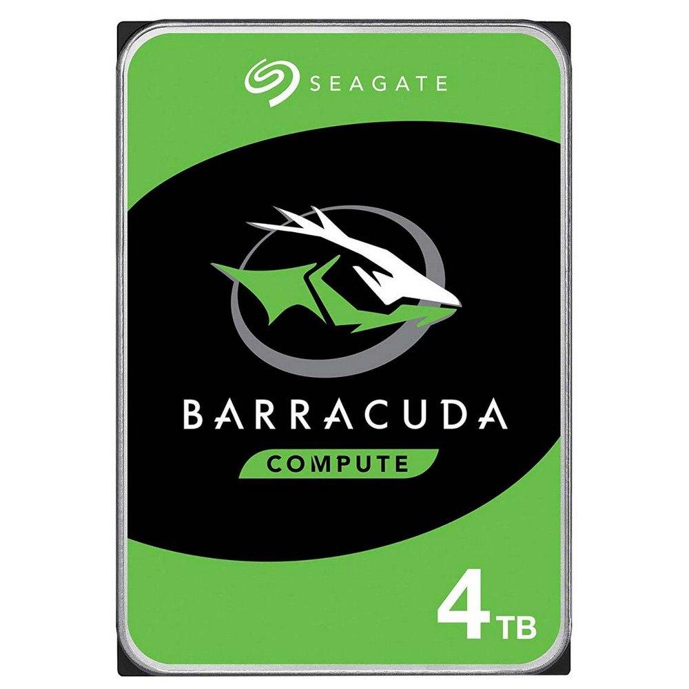 Disco duro Seagate Barracuda 4TB
