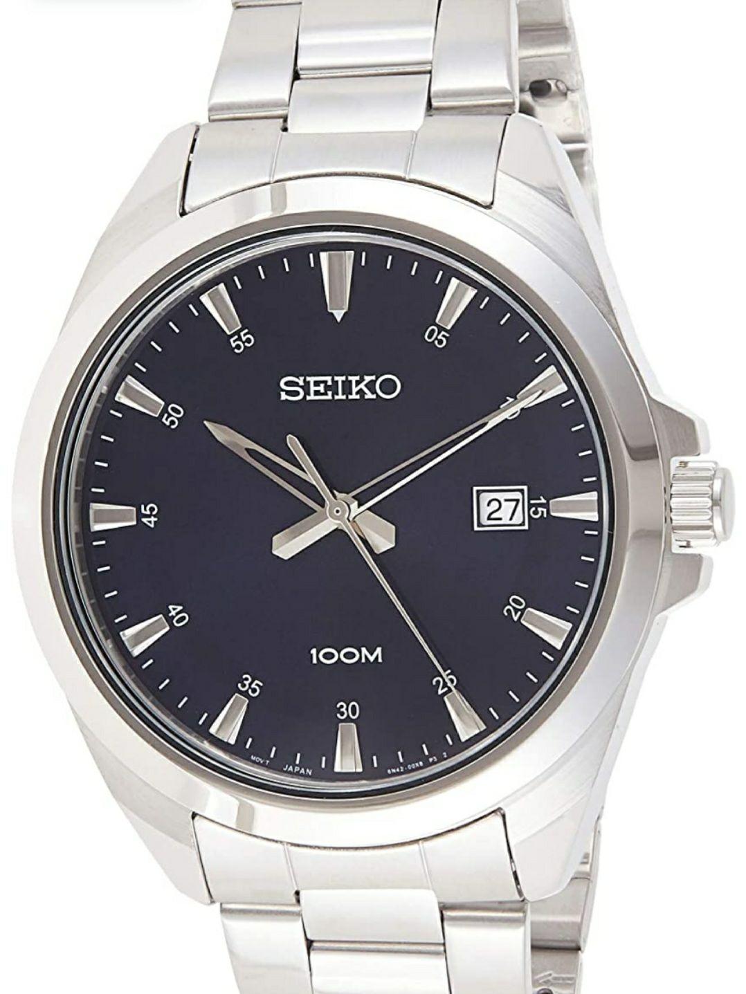 Reloj Seiko SUR207P1 (Envío incluido)