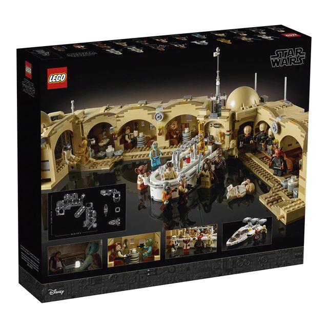 LEGO Star Wars Cantina de Mos Eisley