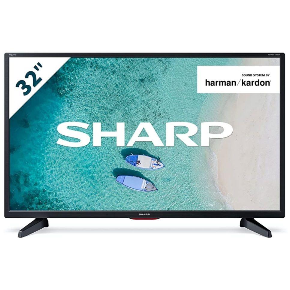 TV Sharp Aquos 32 (2021)