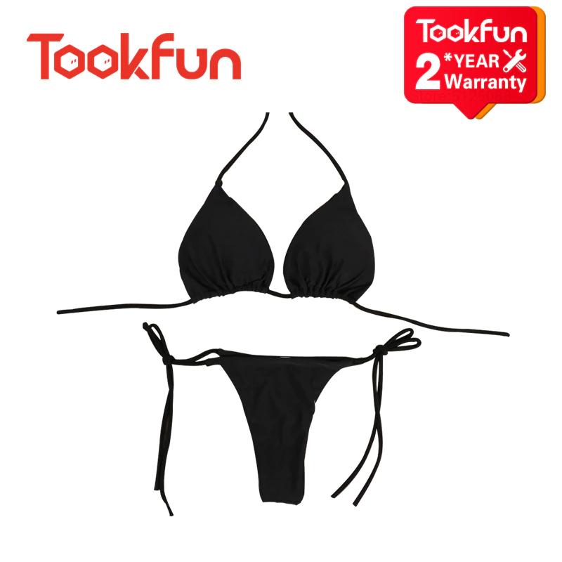 Bikinis y bañadores Xiaomi desde 1,93€