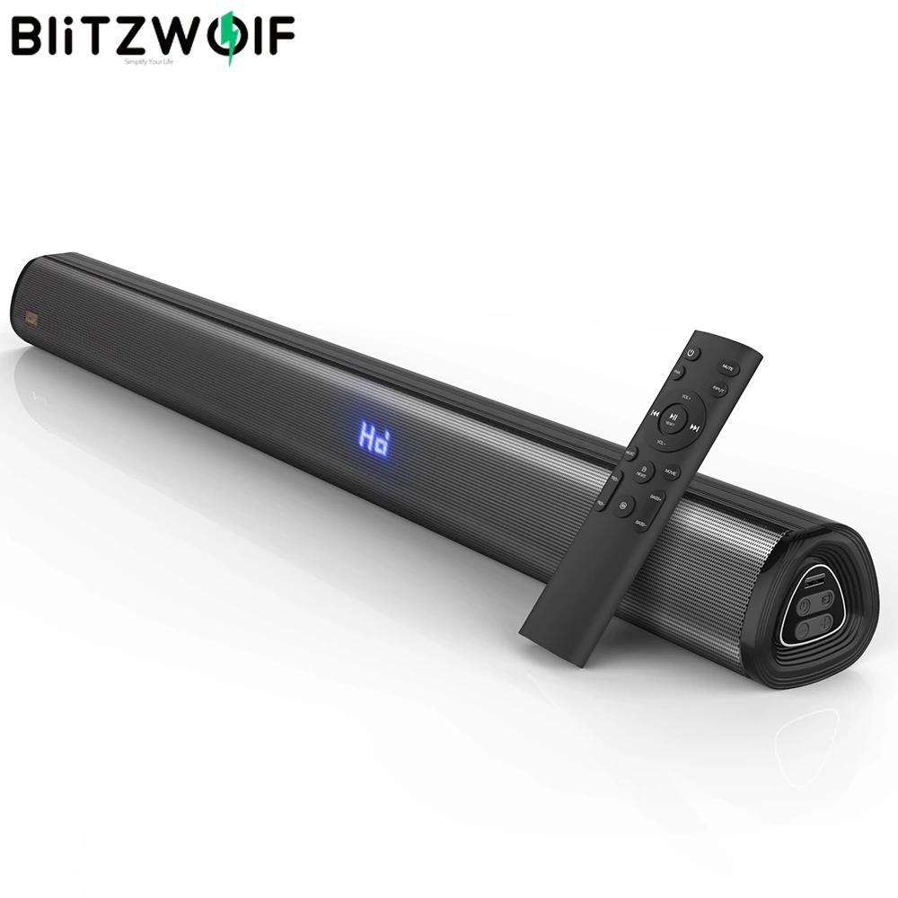 BlitzWolf-Barra de sonido BW-SDB1 Pro