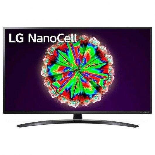 "LG 50NANO793NE 50"" LED Nanocell UltraHD 4K"