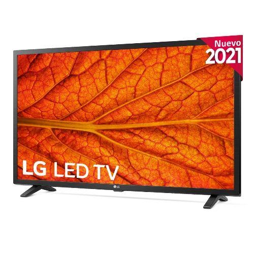 "TV LG LED 32"" Smart TV HD HDR10 Modelo 2021"