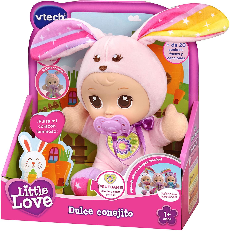 VTech Little Love - Dulce Conejito