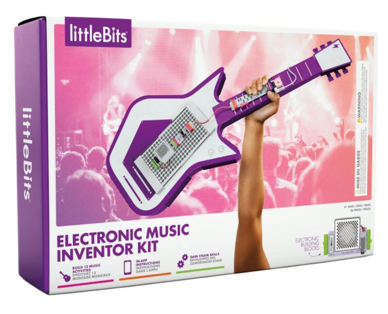 Littlebits Music