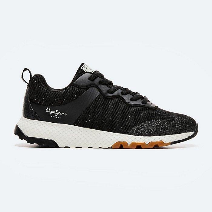 Sneakers Pepe Jeans Koko Kite Negro
