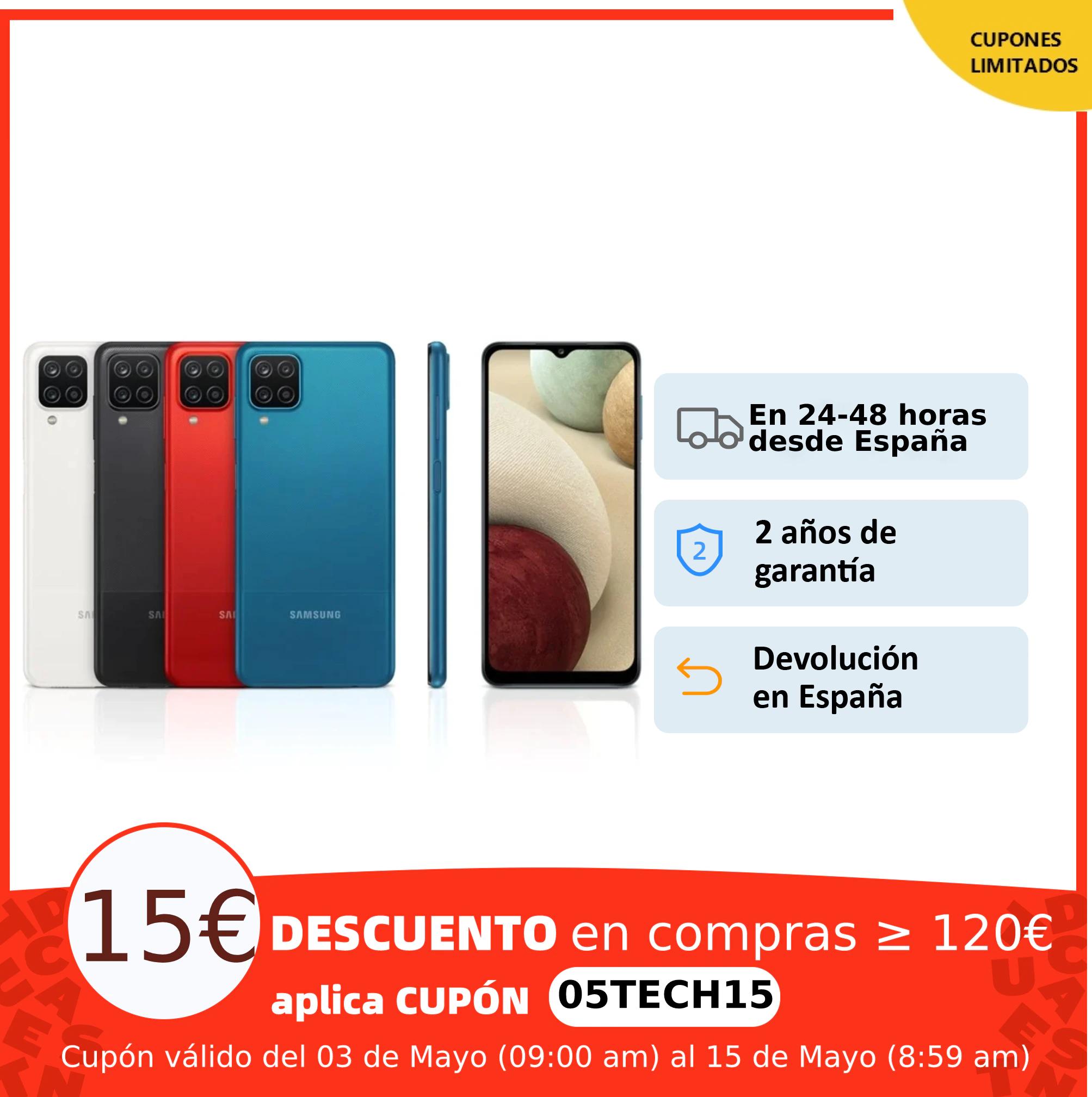 Samsung Galaxy A12 4GB+128GB