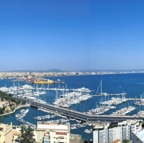 Mallorca  76€/p = 2 noches en hotel con piscina y vuelos incluidos