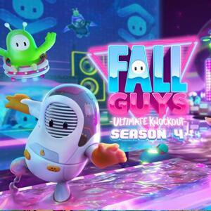 Coronas gratis - Fall Guys Season 4