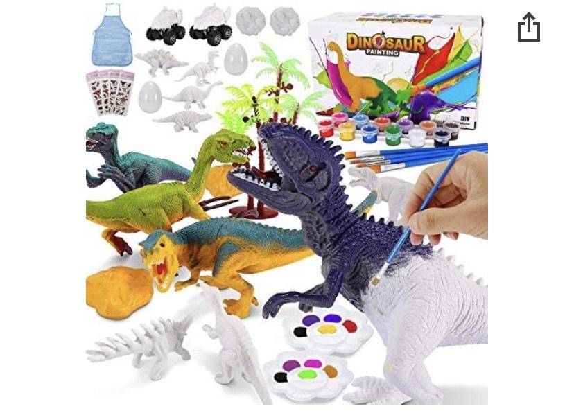 Magicfun Kit Pintura para Niños (precio mínimo)